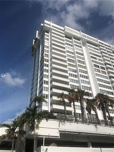 Foto de inmueble con direccion 11 Island Ave #2102 Miami Beach FL 33139 con MLS A10852338