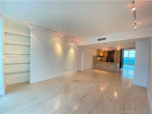 Photo of 900 Biscayne Blvd #3402, Miami, FL 33132 (MLS # A10962338)