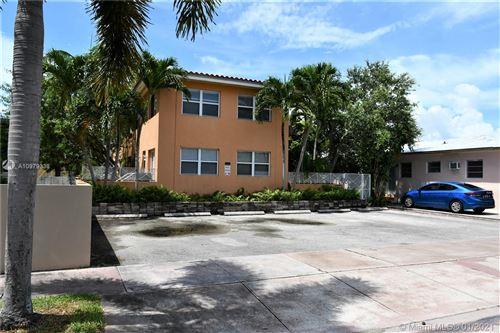 Photo of 210 Mendoza Ave #6, Coral Gables, FL 33134 (MLS # A10979338)