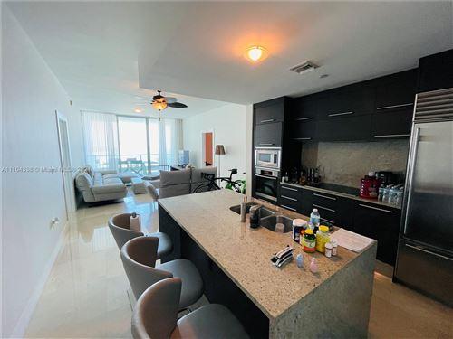 Photo of 900 Biscayne Blvd #4808, Miami, FL 33132 (MLS # A11104338)