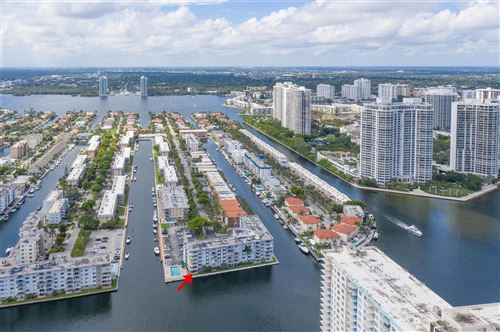 Photo of 4000 NE 170th St #108, North Miami Beach, FL 33160 (MLS # A11117338)