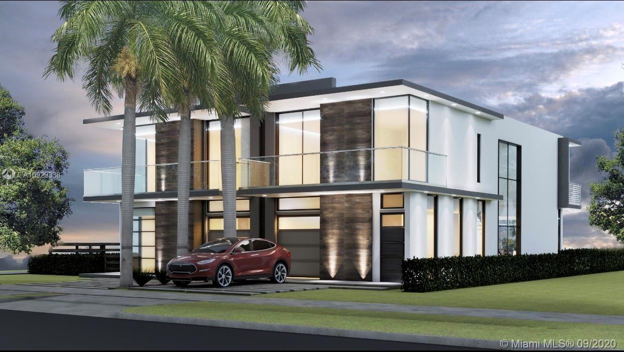 2516 NE 21st St, Fort Lauderdale, FL 33305 - #: A10929338
