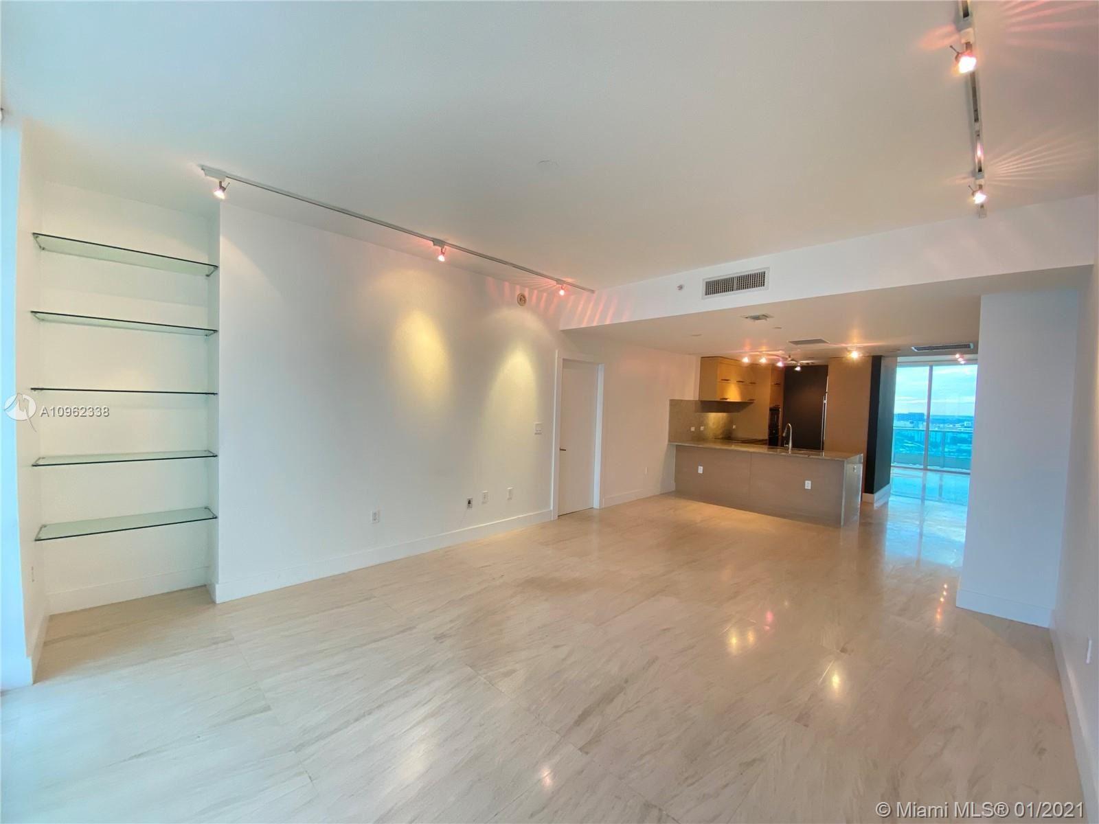 900 Biscayne Blvd #3402, Miami, FL 33132 - #: A10962338
