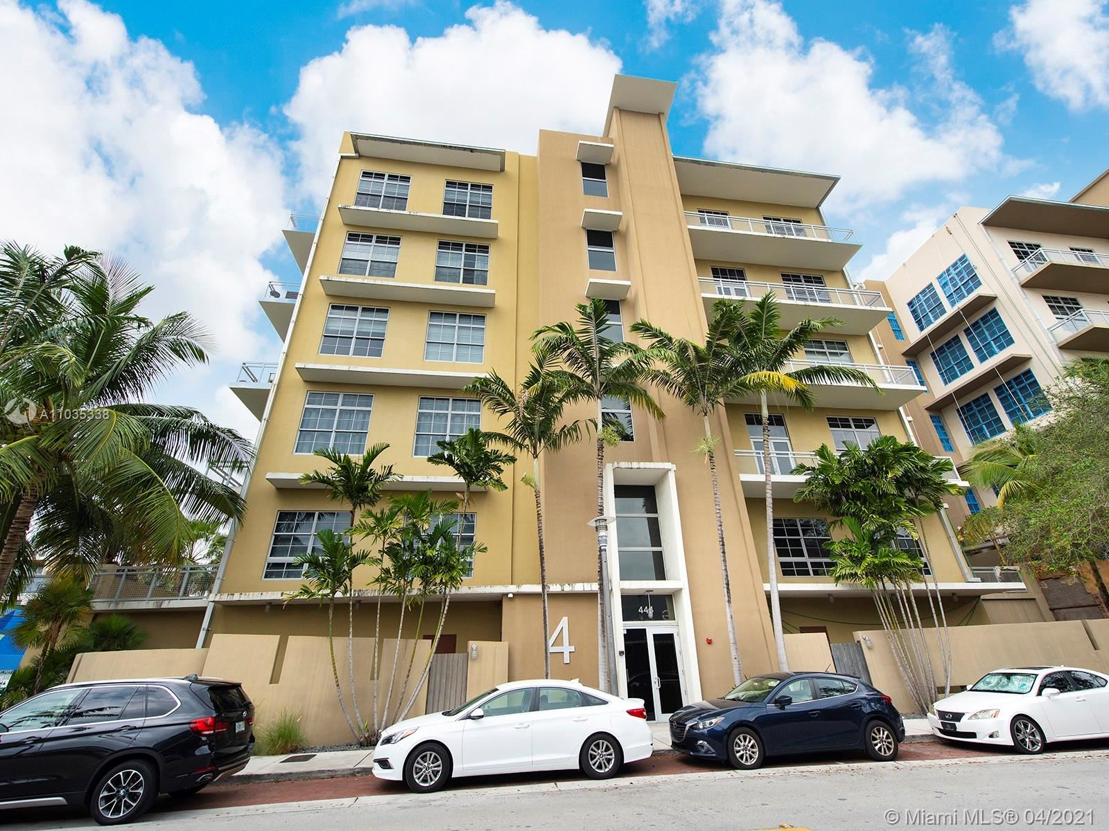 444 NW 1st Ave #302, Fort Lauderdale, FL 33301 - #: A11035338