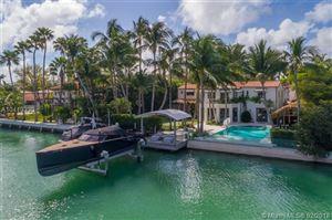 Photo of 6401 Pinetree Drive Cir, Miami Beach, FL 33141 (MLS # A10419339)