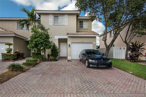 Photo of Listing MLS a10752339 in 4019 NW 92nd Ave #4019 Sunrise FL 33351