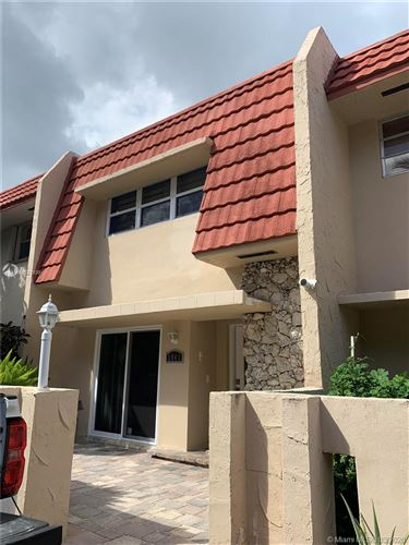 Photo of Listing MLS a10821339 in 3841 NE 170th St #B-7 North Miami Beach FL 33160