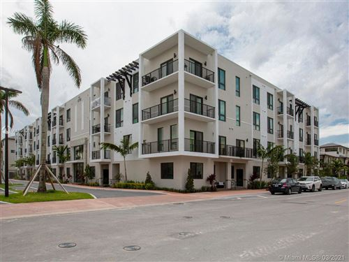 Photo of 4700 NW 84th Ave #33, Doral, FL 33166 (MLS # A10930339)