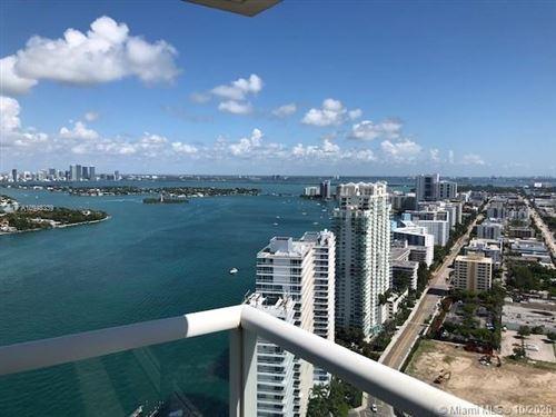 Photo of 450 ALTON RD #3702, Miami Beach, FL 33139 (MLS # A10948339)