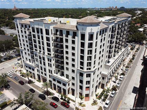 Photo of 301 Altara Ave #826, Coral Gables, FL 33146 (MLS # A11088339)