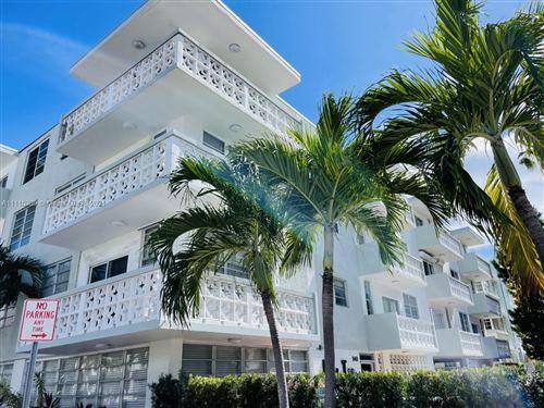 Photo of 949 Pennsylvania Ave #310, Miami Beach, FL 33139 (MLS # A11115339)