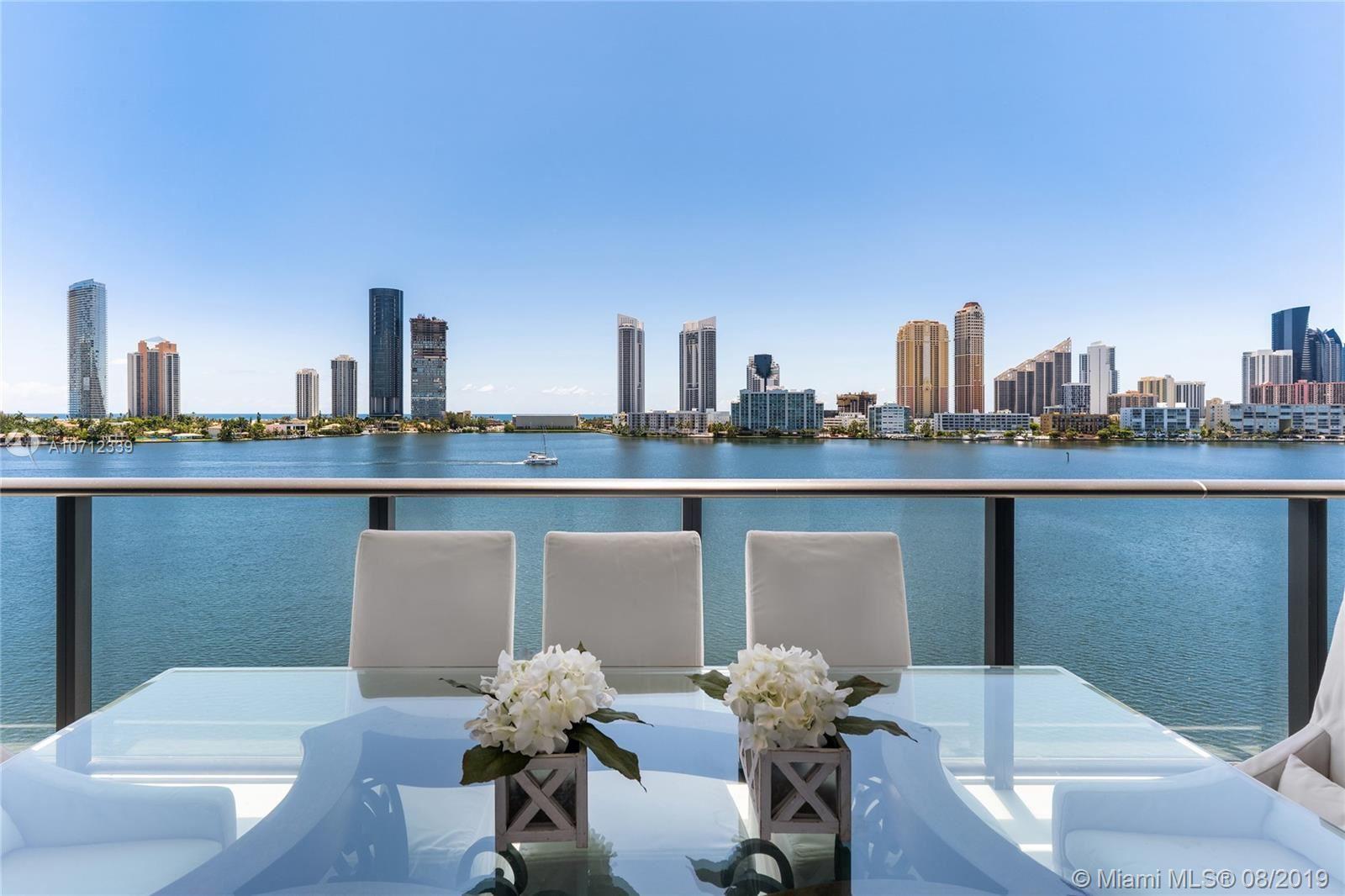 5000 Island Estates Dr #508, Aventura, FL 33180 - #: A10712339