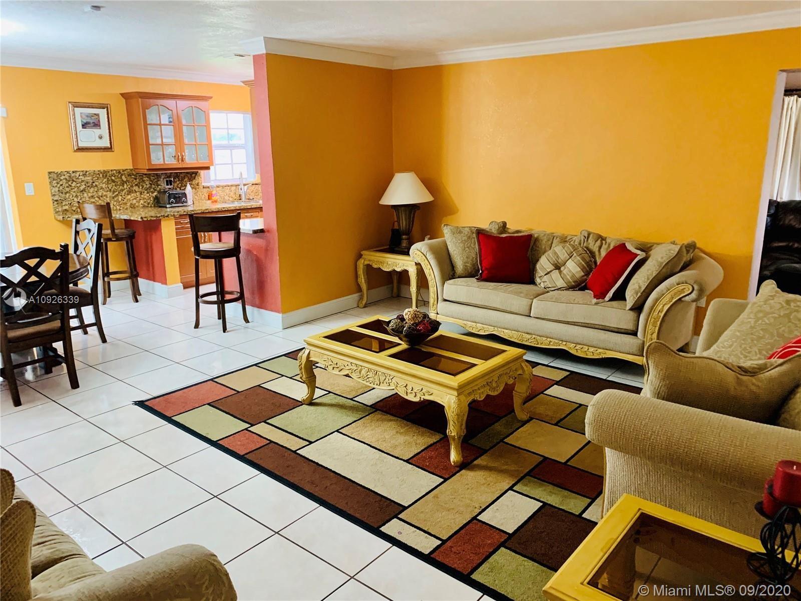 Photo of 7770 Indigo St, Miramar, FL 33023 (MLS # A10926339)
