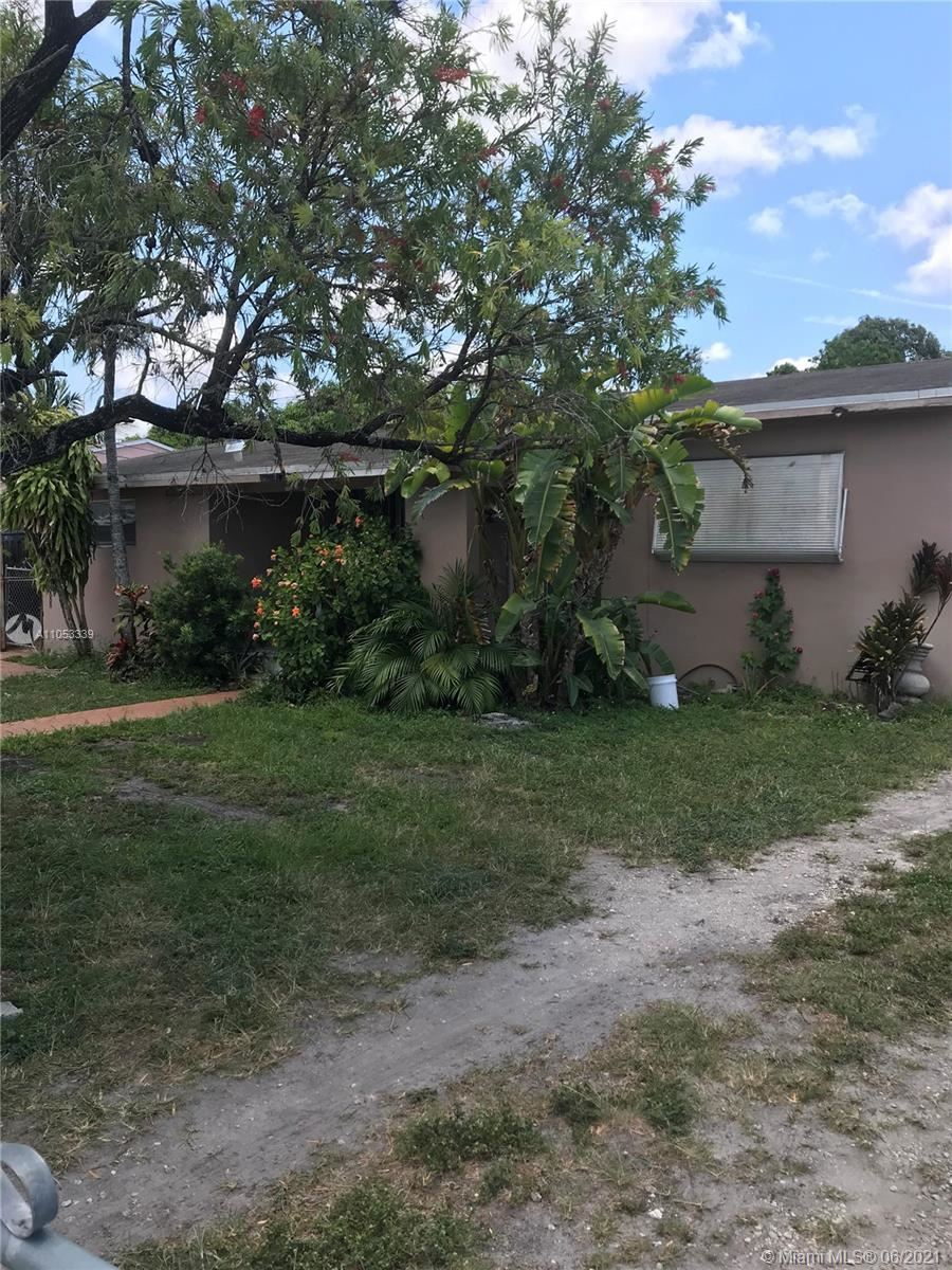 10315 NW 26th Ave, Miami, FL 33147 - #: A11053339