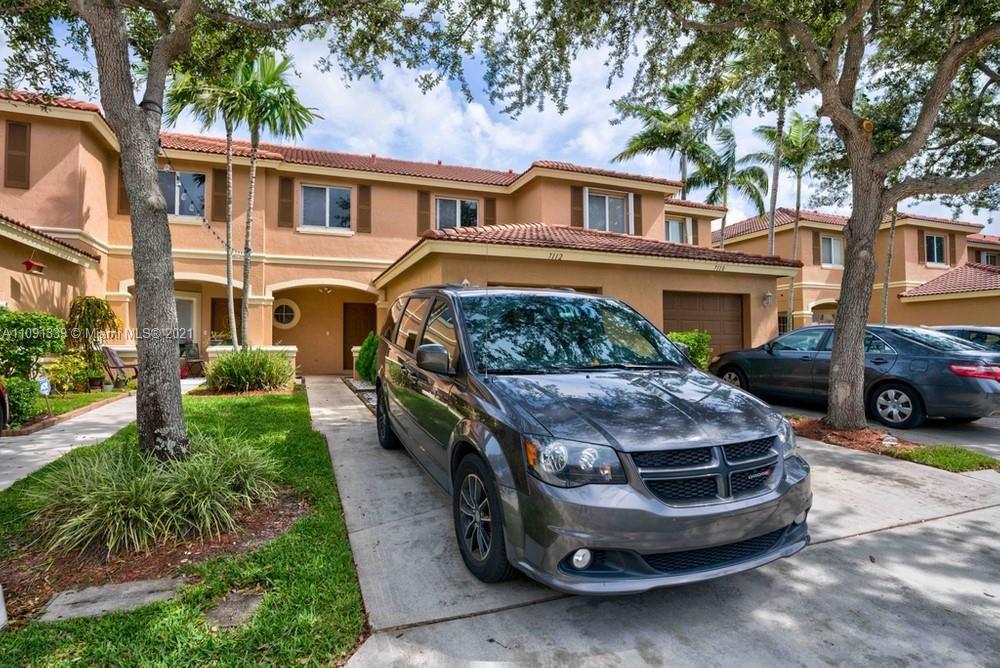 7112 Hawks Nest, Riviera Beach, FL 33407 - #: A11091339