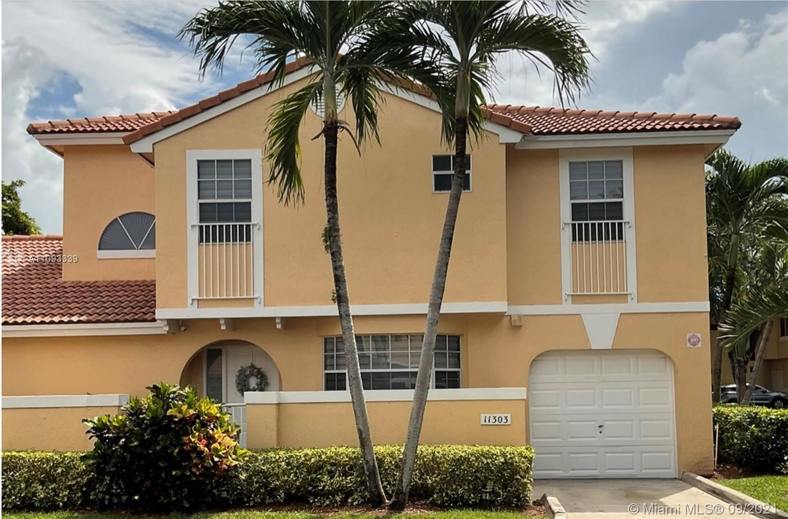 11303 Lakeview Dr #8-M, Coral Springs, FL 33071 - #: A11093339