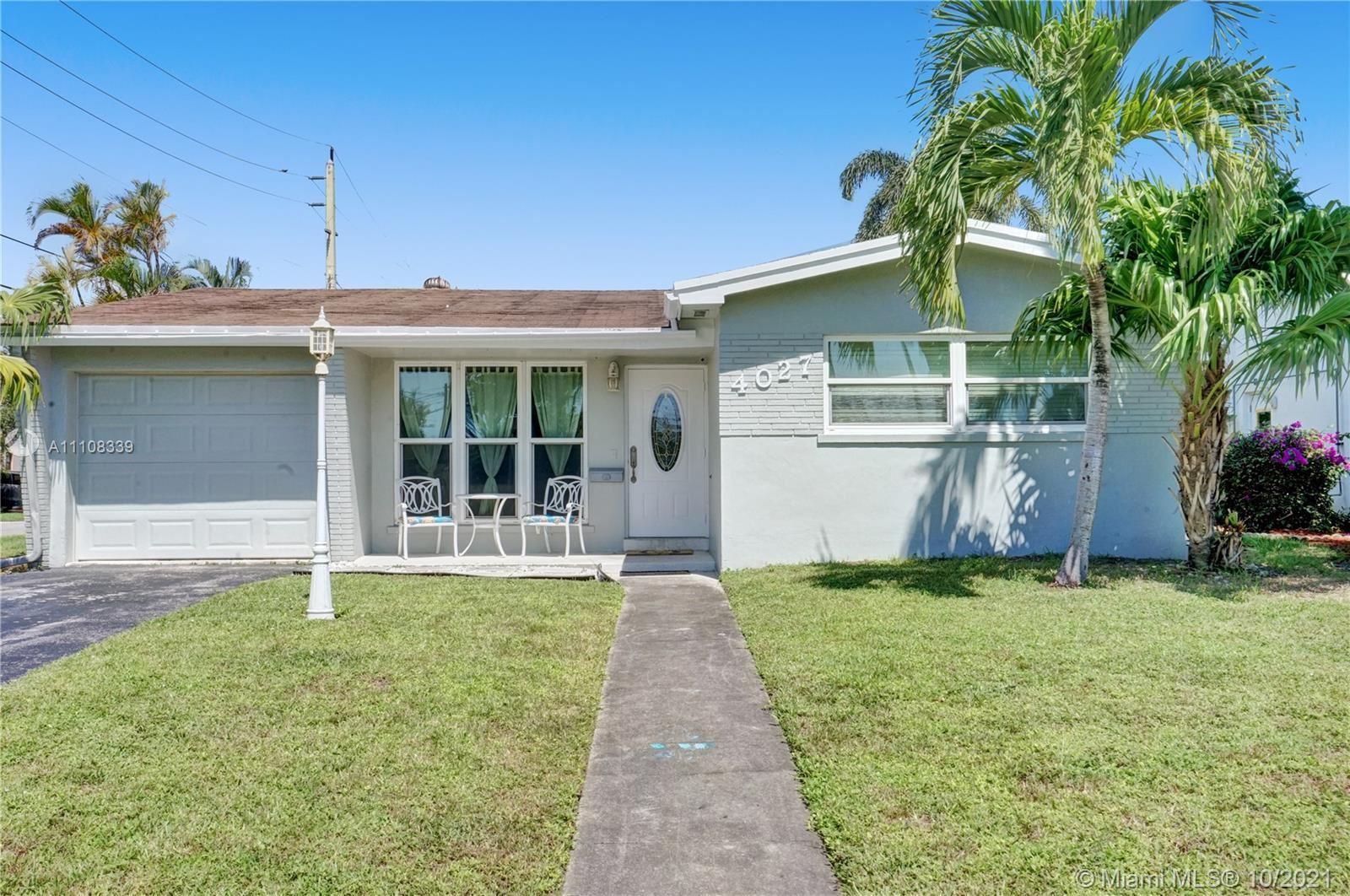 4027 Lincoln St, Hollywood, FL 33021 - #: A11108339