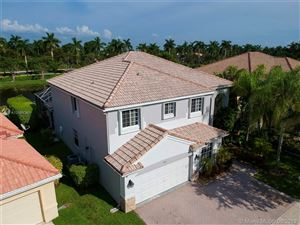 Photo of 3862 Falcon Ridge Cir, Weston, FL 33331 (MLS # A10689340)