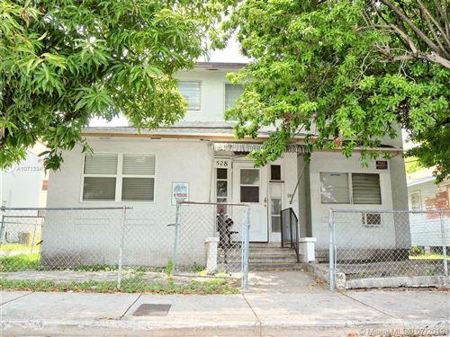 Photo of 528 SW 5th Ave, Miami, FL 33130 (MLS # A10713340)