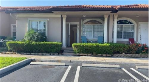 Photo of Listing MLS a10861340 in 13785 SW 170th Ter #0 Miami FL 33177