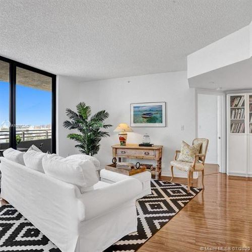 Photo of 1330 West Ave #1909, Miami Beach, FL 33139 (MLS # A10895340)