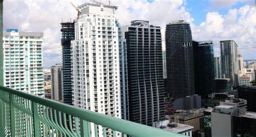Photo of 1200 Brickell Bay Dr #4214, Miami, FL 33131 (MLS # A10967340)