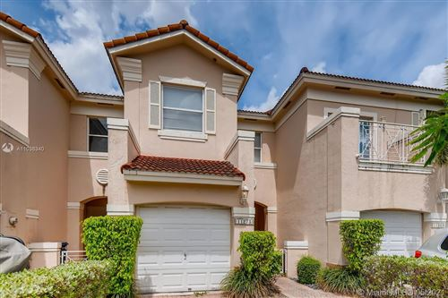 Photo of 11273 NW 42nd Ter, Doral, FL 33178 (MLS # A11038340)