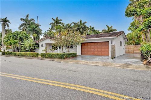 Photo of 1301 Hollywood Blvd, Hollywood, FL 33019 (MLS # A11041340)