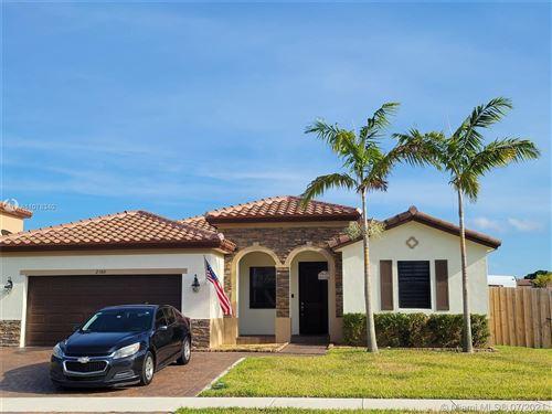 Photo of 2360 SE 1 St, Homestead, FL 33033 (MLS # A11078340)