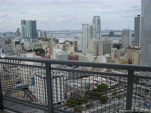 Photo of 350 S Miami Ave #2409, Miami, FL 33130 (MLS # A11096340)