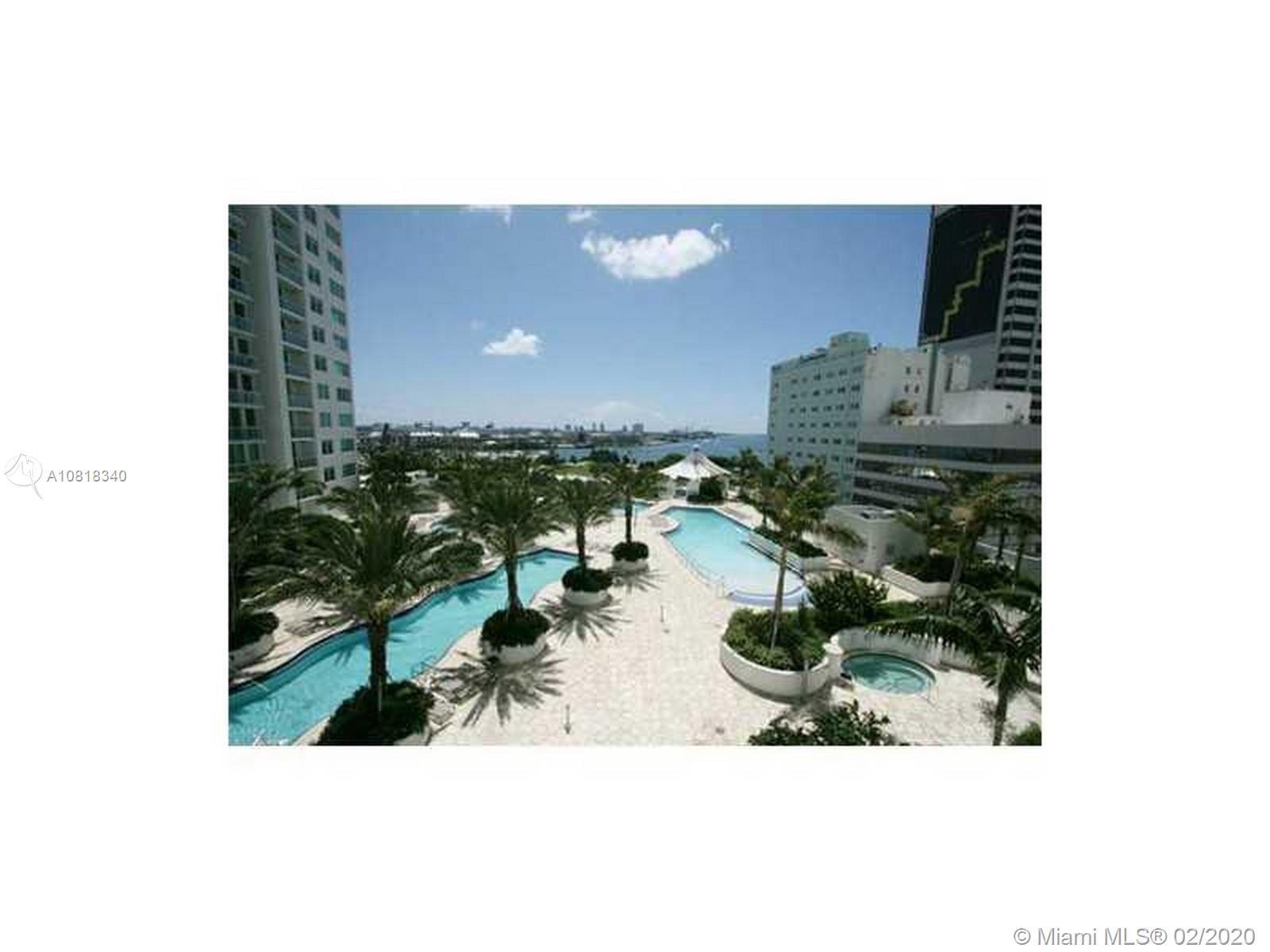 244 Biscayne Blvd #344, Miami, FL 33132 - #: A10818340