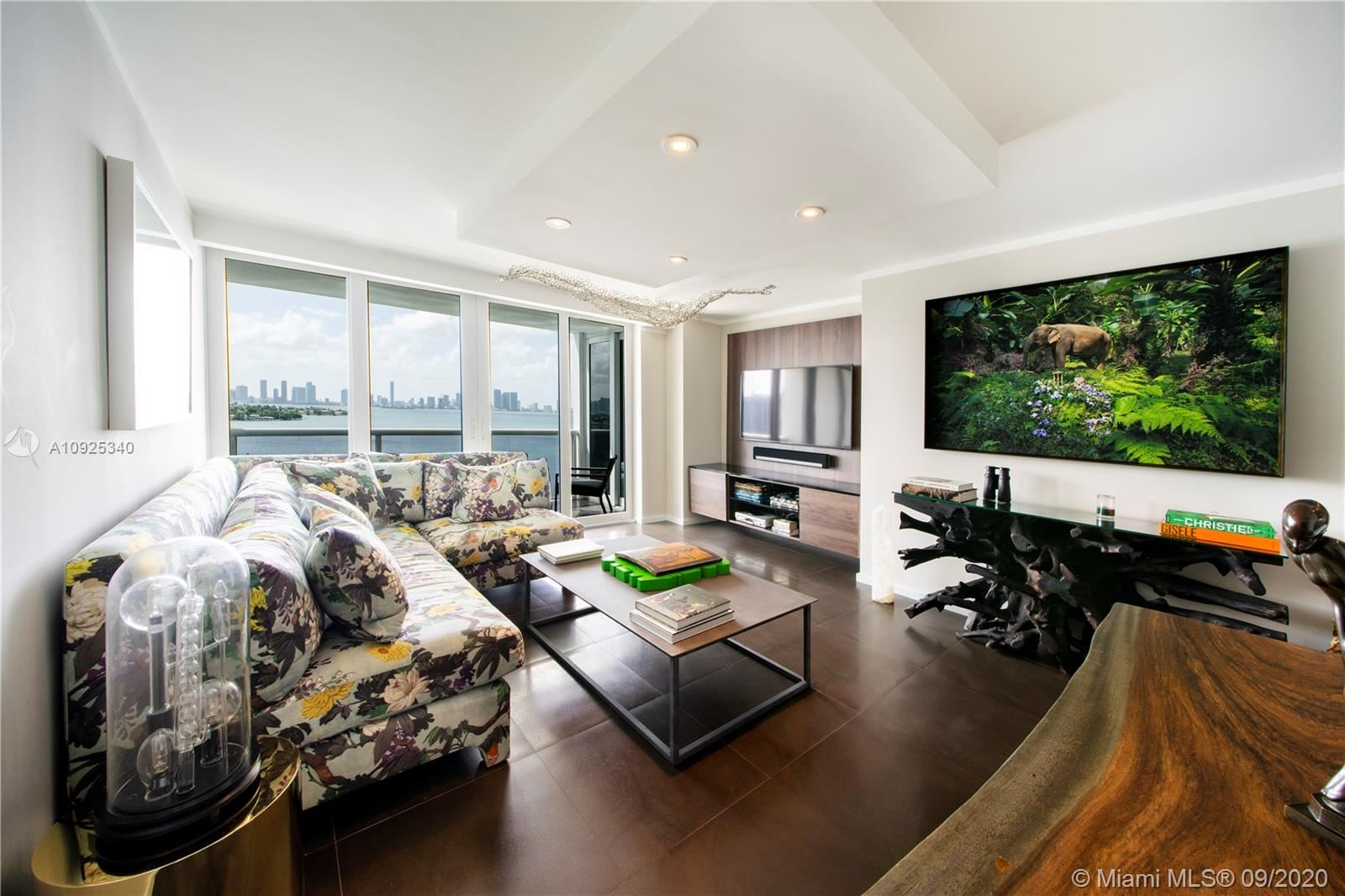 1800 Sunset Harbour Dr #1410, Miami Beach, FL 33139 - #: A10925340
