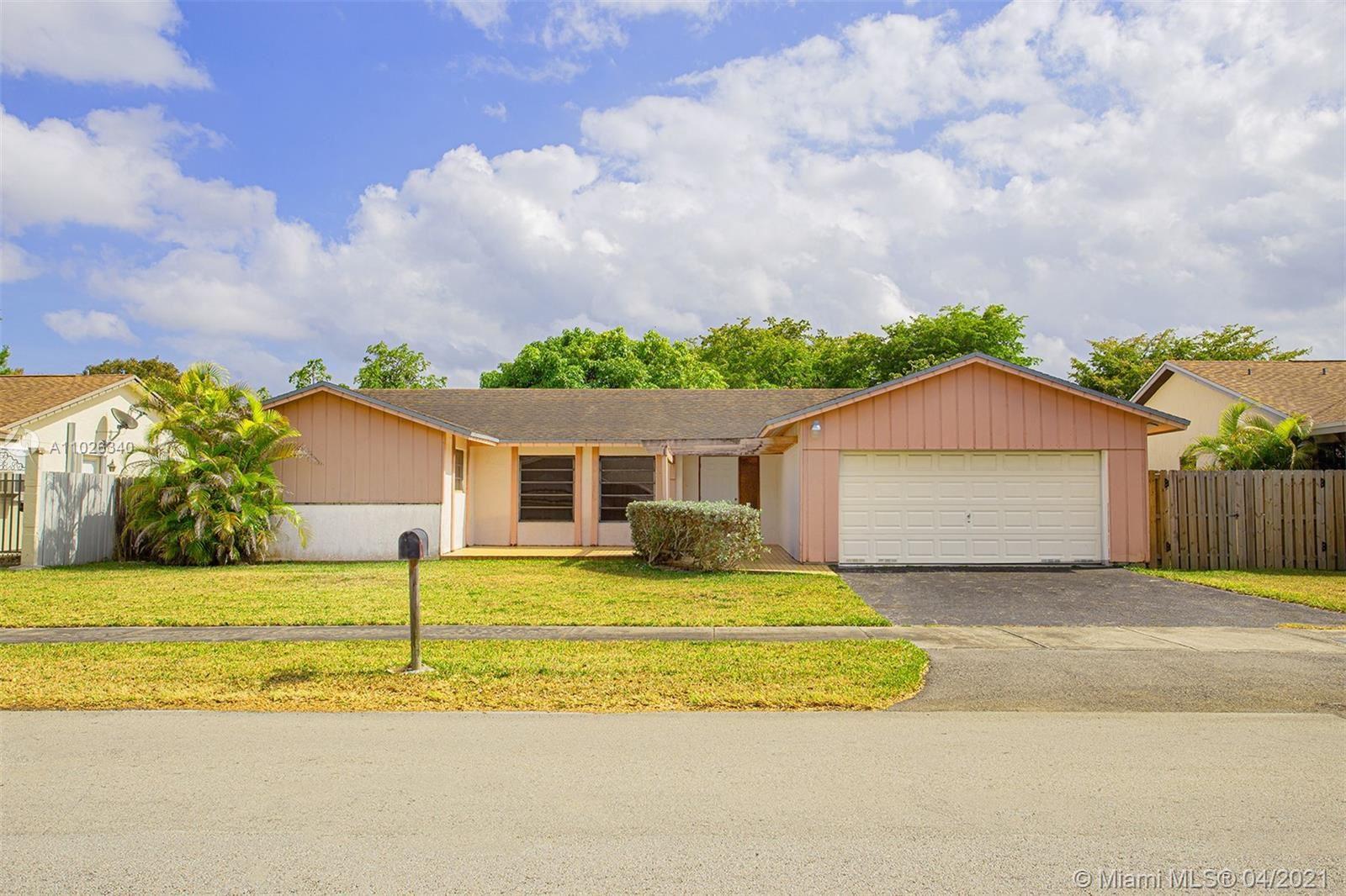 13750 SW 108th St, Miami, FL 33186 - #: A11026340