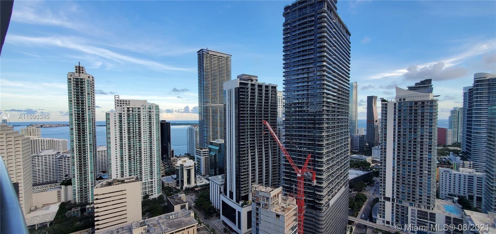 45 SW 9th St #3604, Miami, FL 33130 - #: A11090340