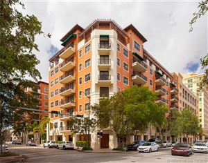 Photo of 100 Andalusia Ave #601, Coral Gables, FL 33134 (MLS # A10755341)