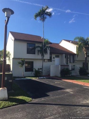 Photo of Miami, FL 33172 (MLS # A10797341)