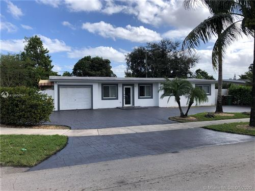 Photo of Listing MLS a10806341 in 5595 W 14th Ave Hialeah FL 33012