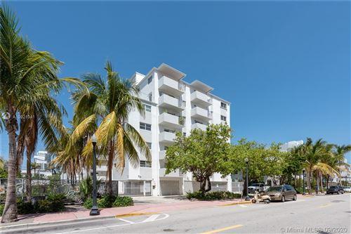 Foto de inmueble con direccion 240 Collins Ave #6B Miami Beach FL 33139 con MLS A10921341