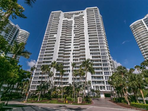 Photo of 21150 Point Pl #405, Aventura, FL 33180 (MLS # A10951341)
