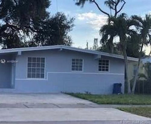 Photo of 1868 NW 152nd St, Miami Gardens, FL 33054 (MLS # A11029341)