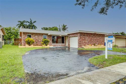 Photo of 11830 NW 31st Place #11830, Sunrise, FL 33323 (MLS # A11078341)