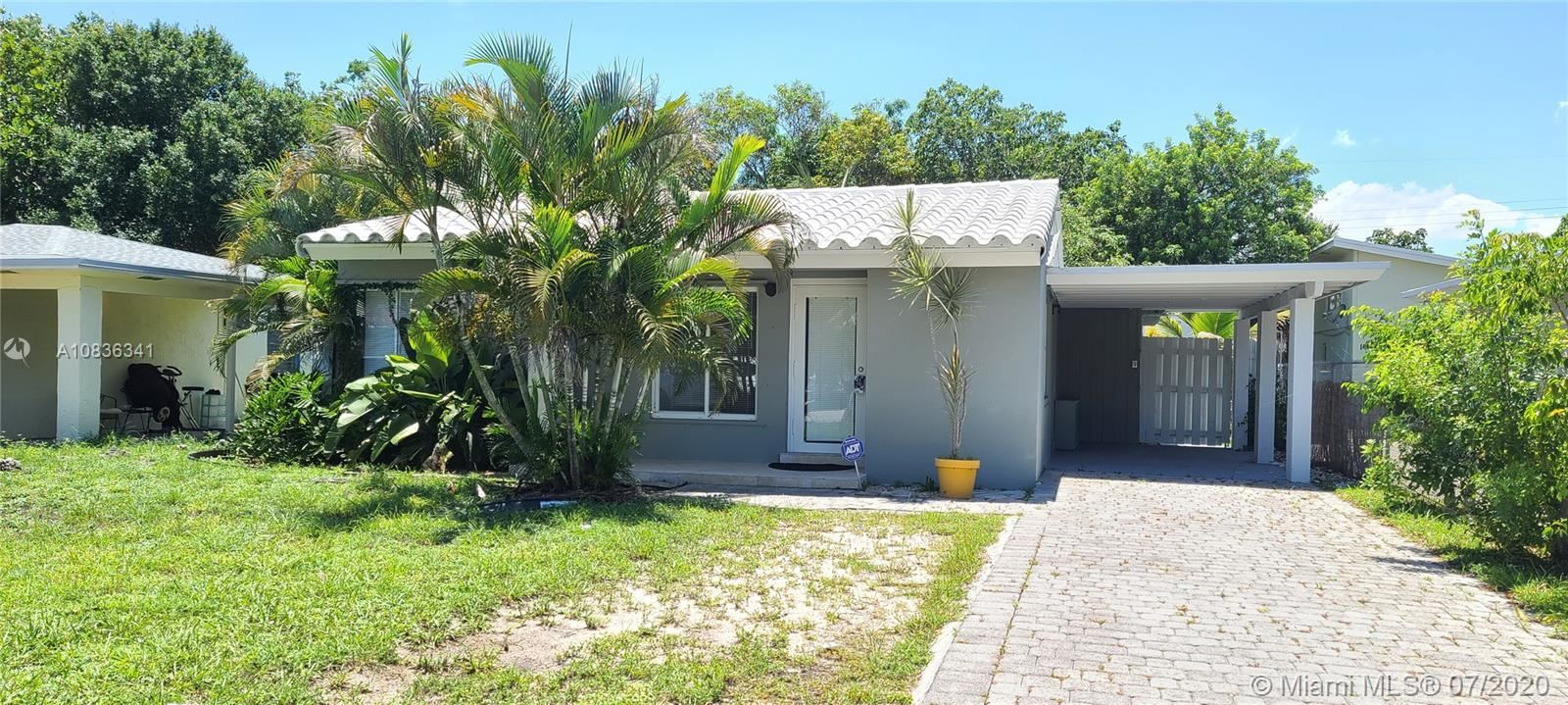 1413 NW 7th Ave, Fort Lauderdale, FL 33311 - #: A10836341