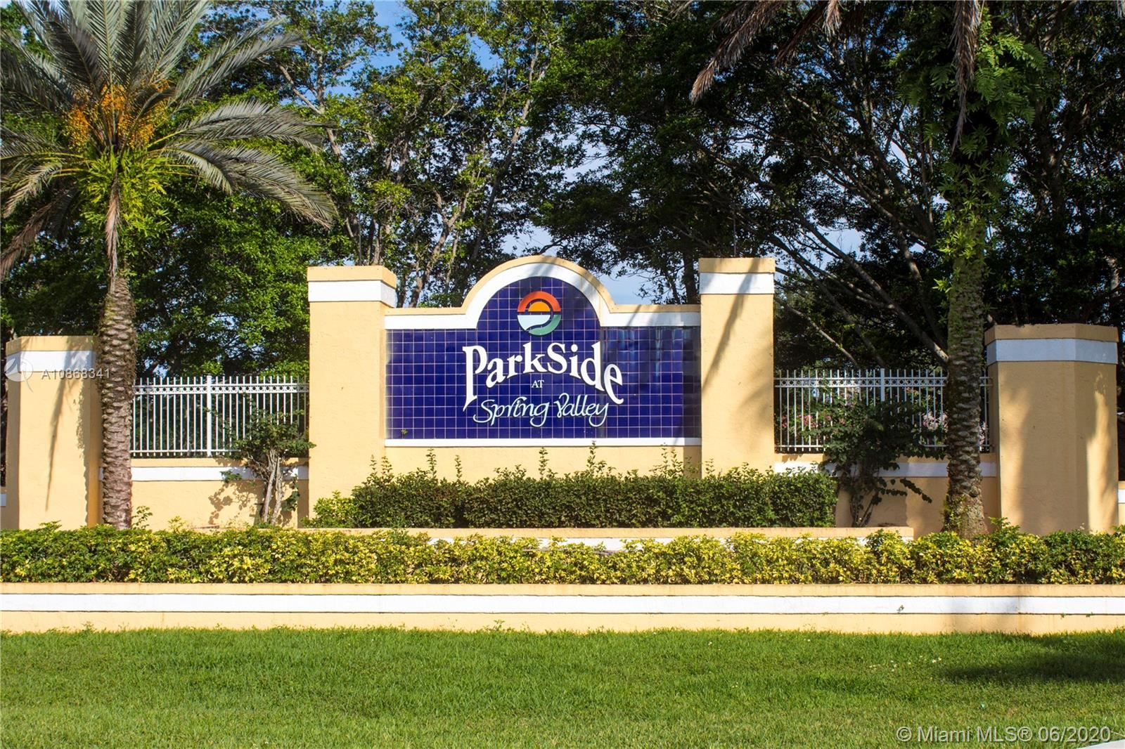 Photo of 16333 NW 18th St, Pembroke Pines, FL 33028 (MLS # A10868341)