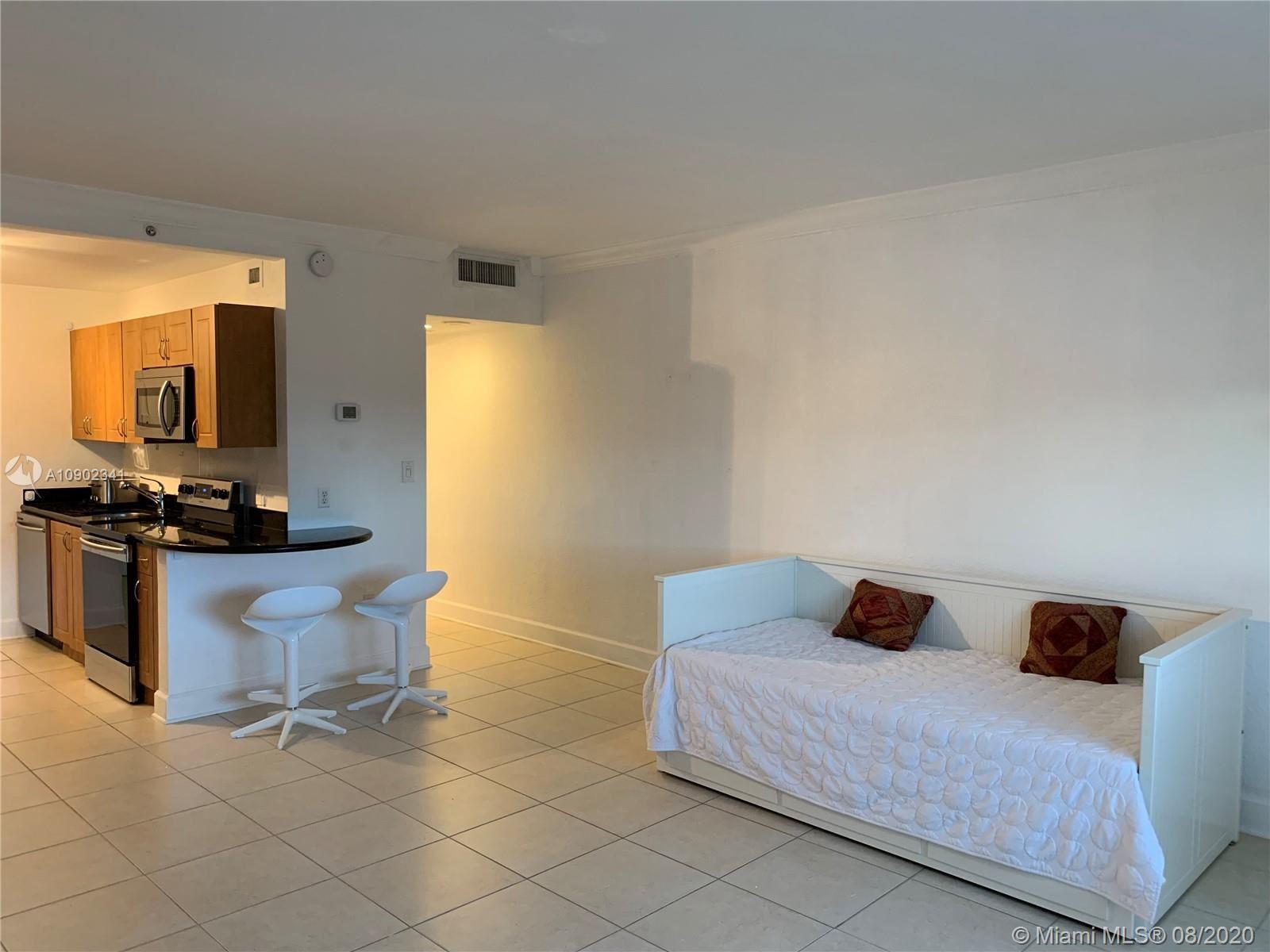 401 69th St #602, Miami Beach, FL 33141 - #: A10902341