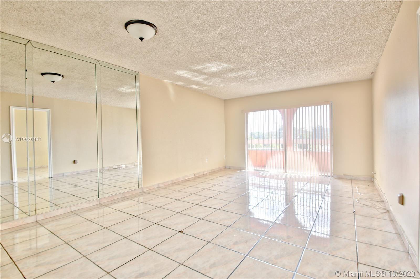 7703 Camino Real #A-412, Miami, FL 33143 - #: A10928341