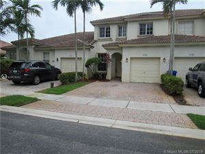 Photo of 1716 NW 78th Way, Pembroke Pines, FL 33024 (MLS # A10676342)