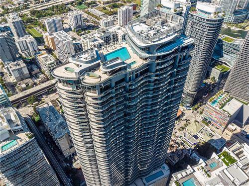 Photo of 1000 Brickell Plaza #2405, Miami, FL 33131 (MLS # A10813342)