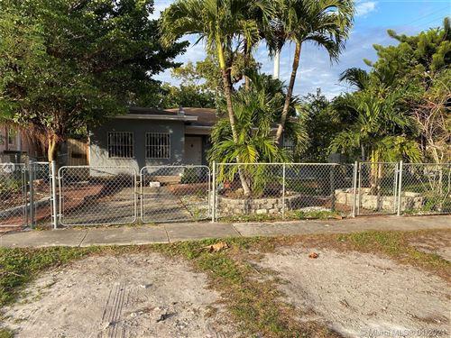 Photo of 1395 NE 157th St, North Miami Beach, FL 33162 (MLS # A10978342)