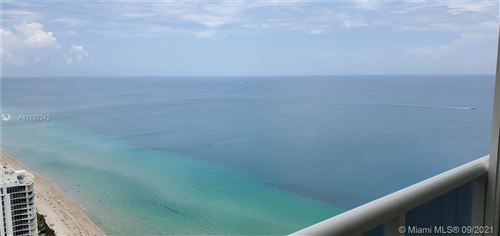 Photo of 1830 S Ocean Dr #4709, Hallandale Beach, FL 33009 (MLS # A11100342)
