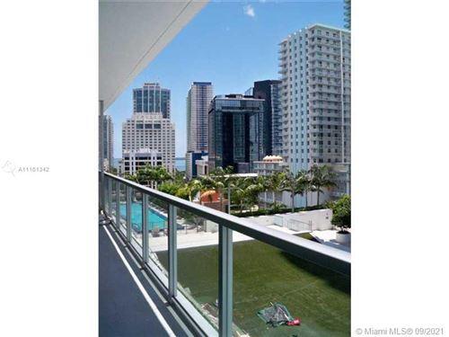 Photo of 1111 1 AV #1114-N, Miami, FL 33130 (MLS # A11101342)